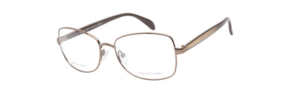 product image of Giorgio Armani GA869 Brown Crystal