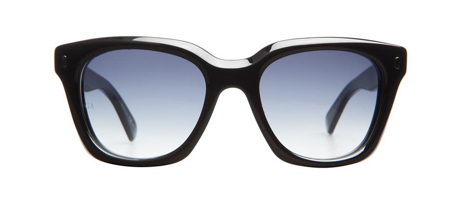 product image of Giorgio Armani GA962S-51 Black