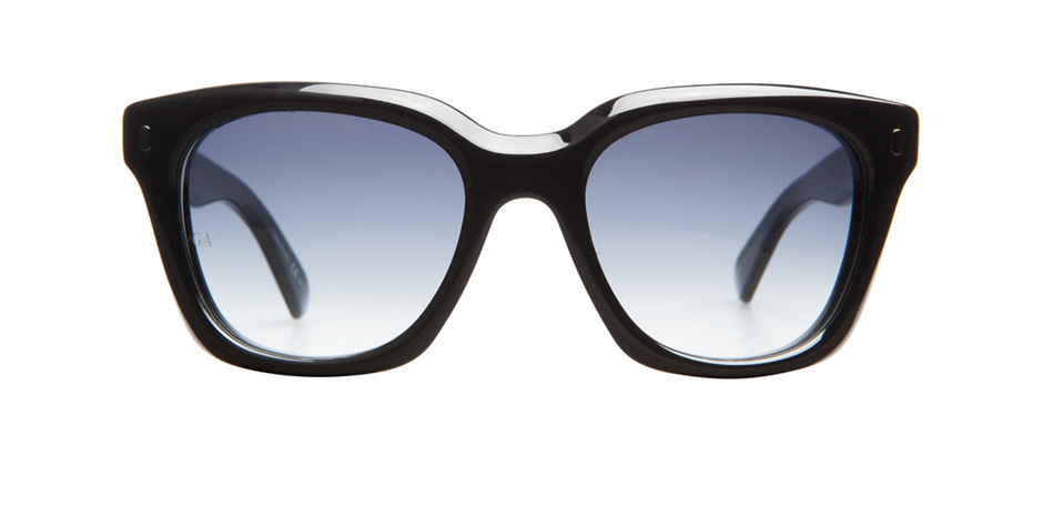 product image of Giorgio Armani GA962S-51 Black