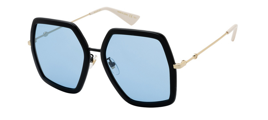 product image of Gucci GG0106S-56 Black