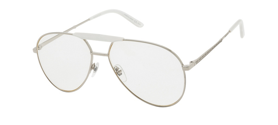 product image of Gucci GG0242S-59 Silver