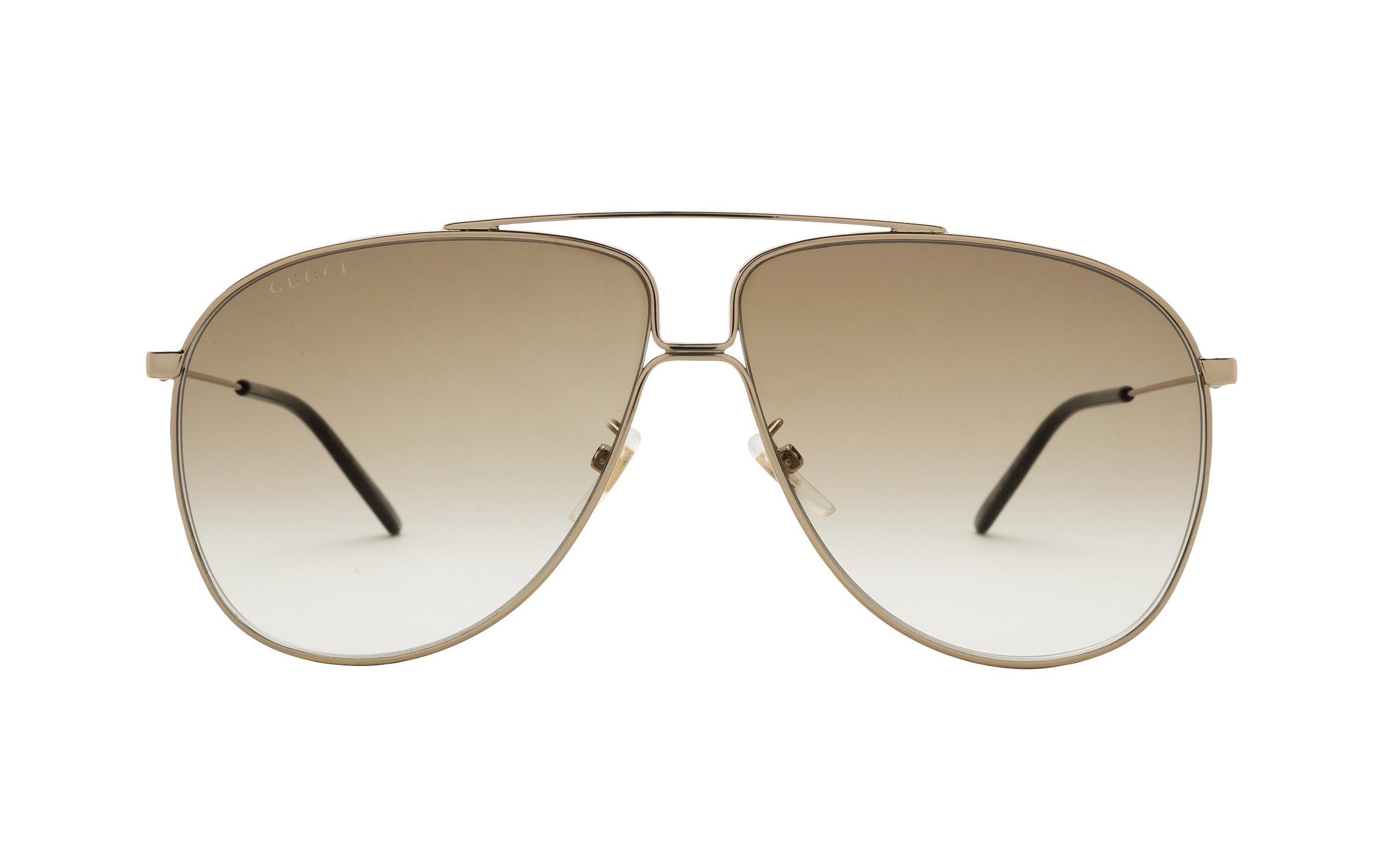 http://www.coastal.com/ - Gucci GG0440S 007 63 Sunglasses in Gold | Acetate – Online Coastal