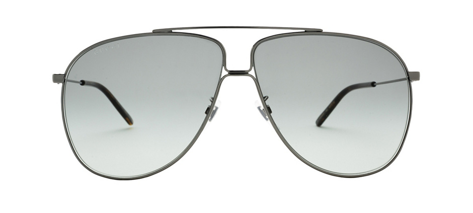 product image of Gucci GG0440S-63 Ruthenium