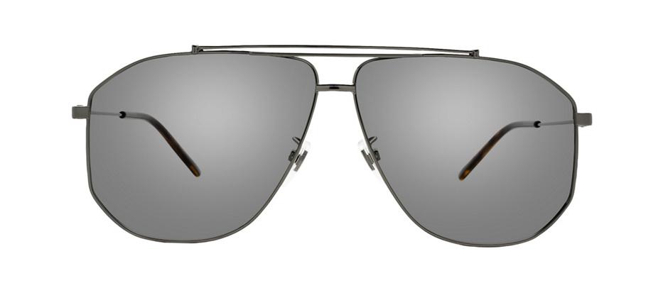 product image of Gucci GG0441O-63 Gunmetal