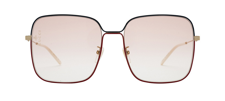 product image of Gucci GG0443S-60 Gold