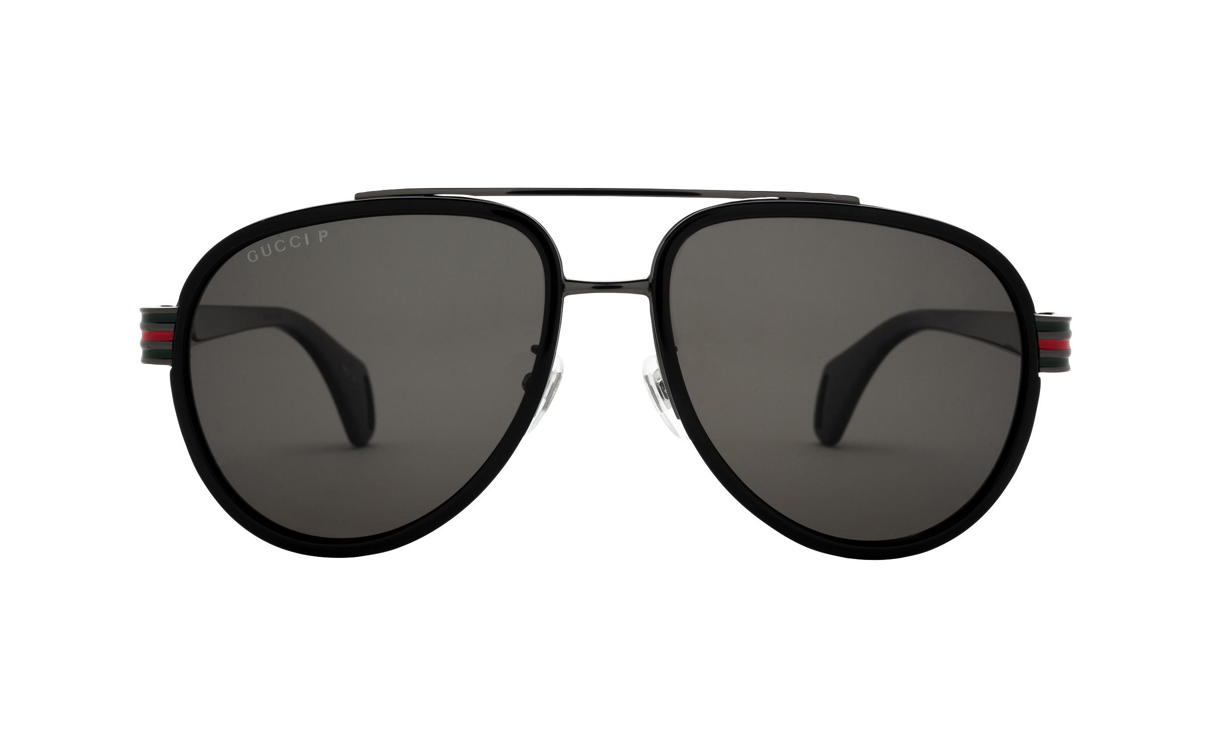 http://www.coastal.com/ - Gucci GG0447S 001 58 Sunglasses in Black – Online Coastal