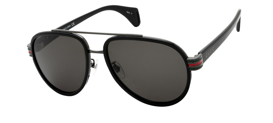 product image of Gucci GG0447S-58 Black
