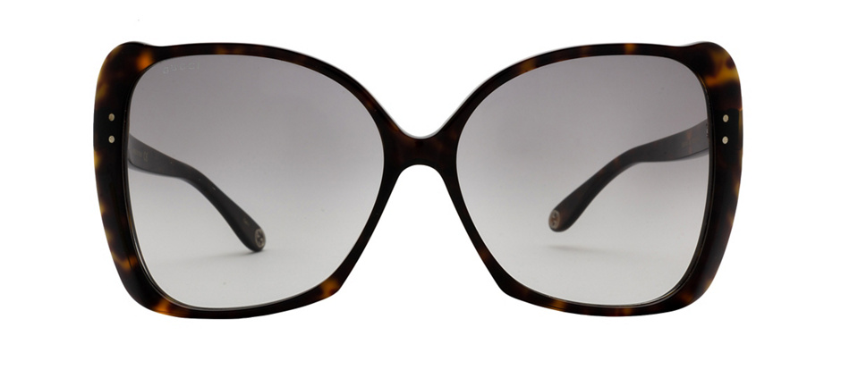product image of Gucci GG0471S-62 Dark Havana