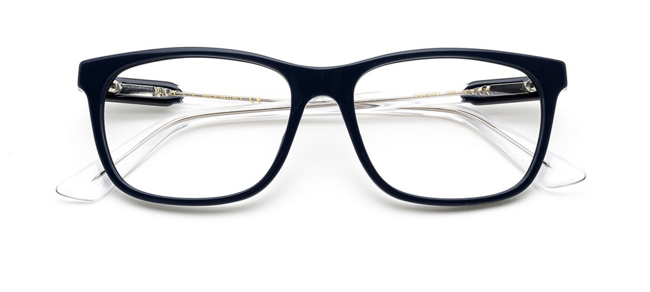 product image of Gucci GG0490O-55 Navy
