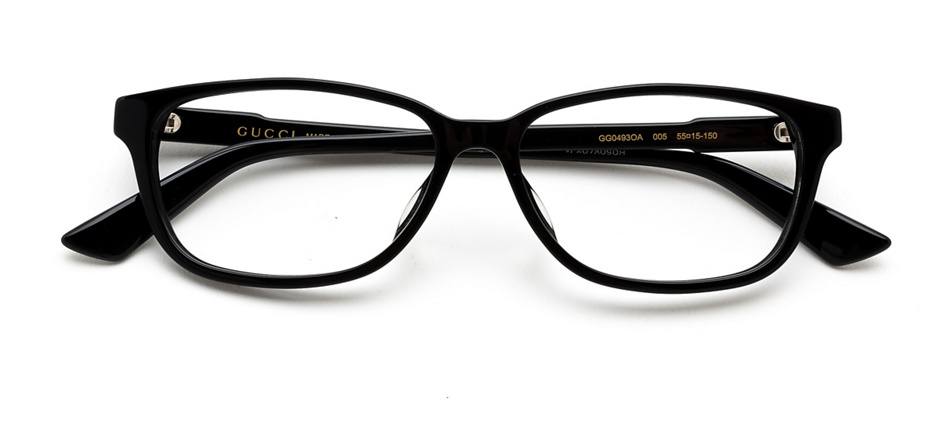 product image of Gucci GG0493OA-55 Black