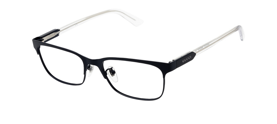 product image of Gucci GG0494OJ-56 Navy