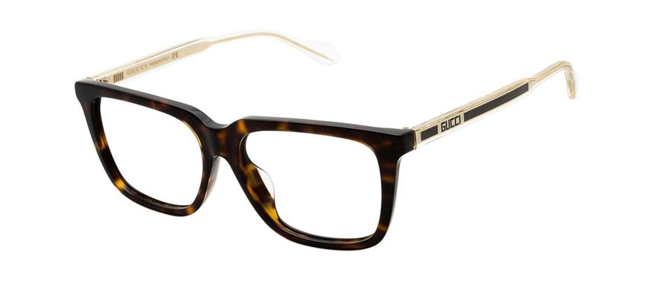 product image of Gucci GG0560OA-55 Havana