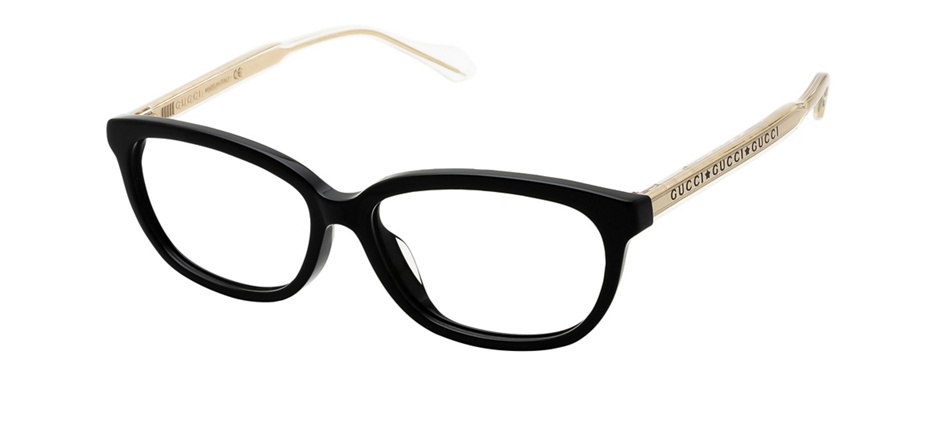 product image of Gucci GG0568OA-55 Black