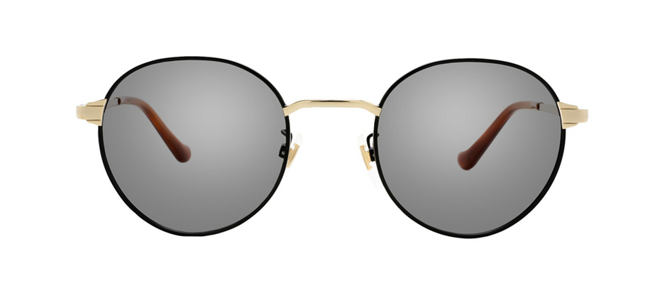 product image of Gucci GG0581O-47 Black Gold