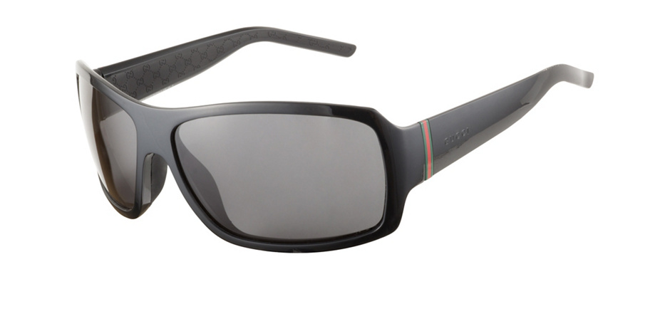 product image of Gucci GG1012S-65 Shiny Black