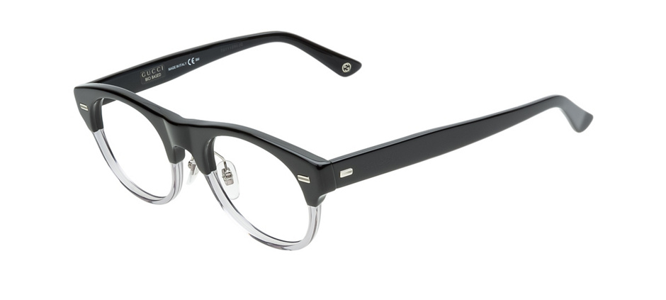 Gucci Gg1089-50 Glasses  Clearly Canada-1560
