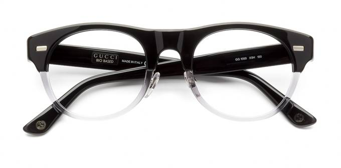 product image of Gucci GG1089-50 Black Grey