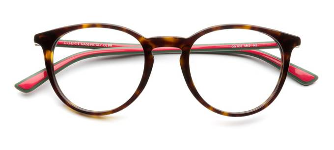 product image of Gucci GG1103-49 Dark Havana