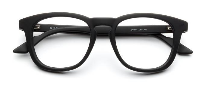 product image of Gucci GG1114-48 Matte Black