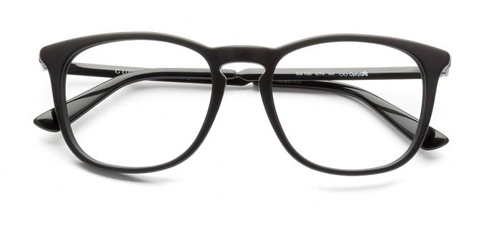 product image of Gucci GG1136-52 Matte Black