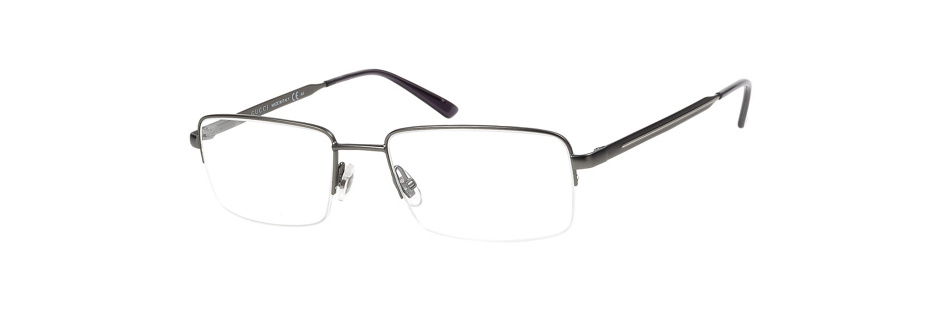 product image of Gucci GG1953-53 Dark Ruthenium