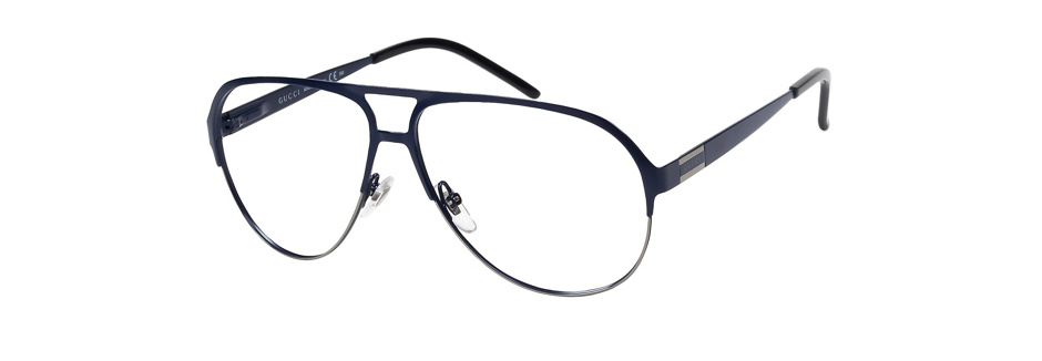 product image of Gucci GG2216-58 Matte Blue