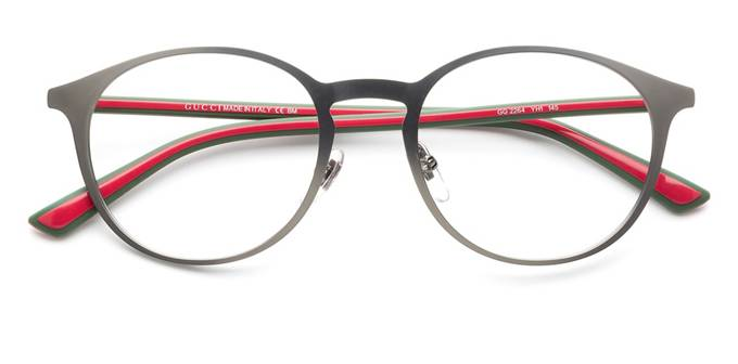 product image of Gucci GG2264-51 Ruthenium