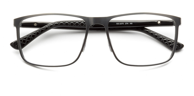 product image of Gucci GG2275-56 Dark Ruthenium