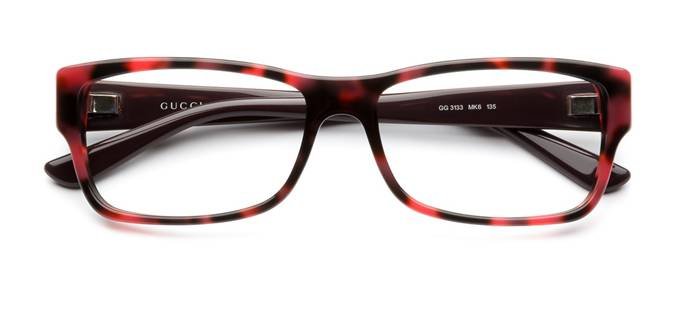 product image of Gucci GG3133-54 Havana