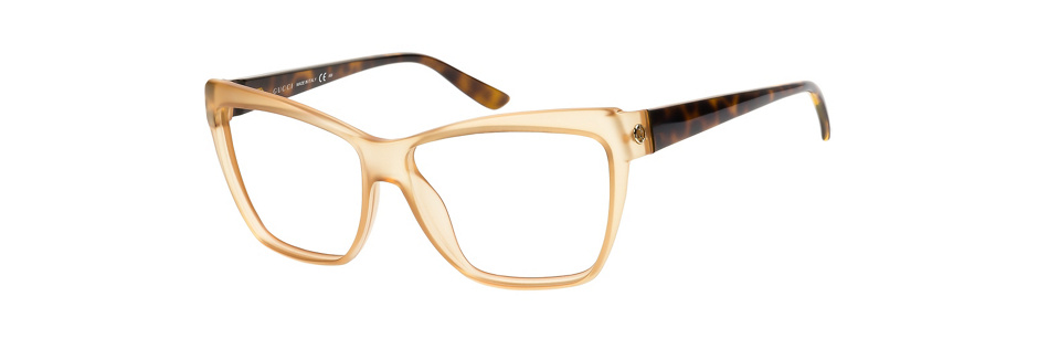 product image of Gucci GG3195-55 Matte Nude