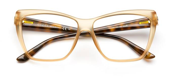 product image of Gucci GG3195-55 Brun