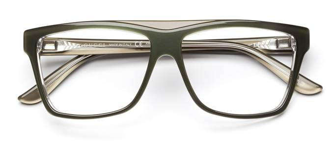 product image of Gucci GG3545-55 Green
