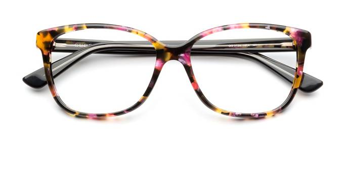 product image of Gucci GG3724-53-HPA Havana
