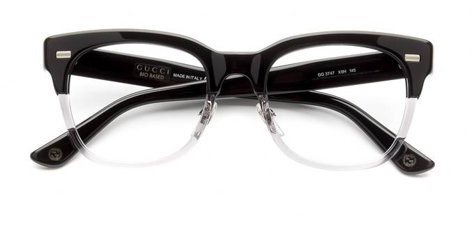 product image of Gucci GG3747-50 Black Grey
