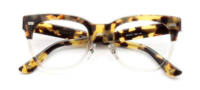 product image of Gucci GG3747-50 Tortoise