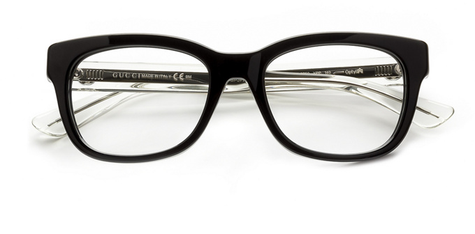 product image of Gucci GG3750-50 Black Crystal
