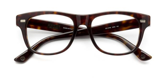 product image of Gucci GG3769-50 Brown Havana