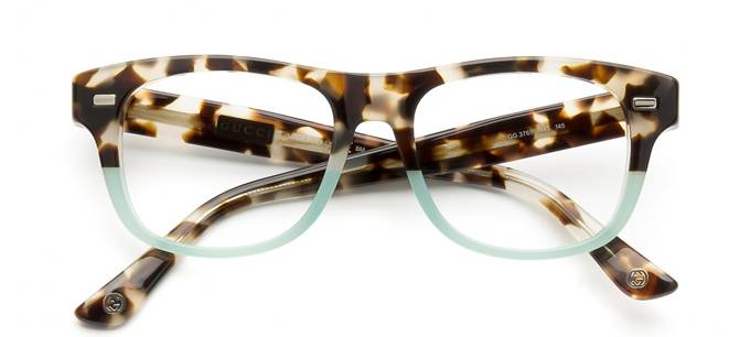 product image of Gucci GG3769-50 Havana Turquoise