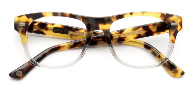 product image of Gucci GG3769-52 Havana Grey
