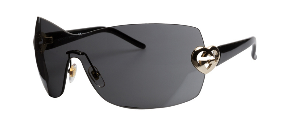 product image of Gucci GG4200S Black