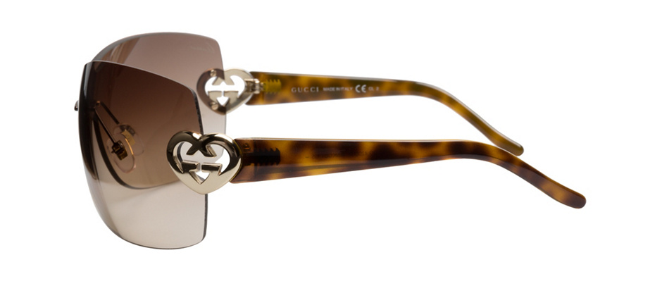 product image of Gucci GG4200S Havana