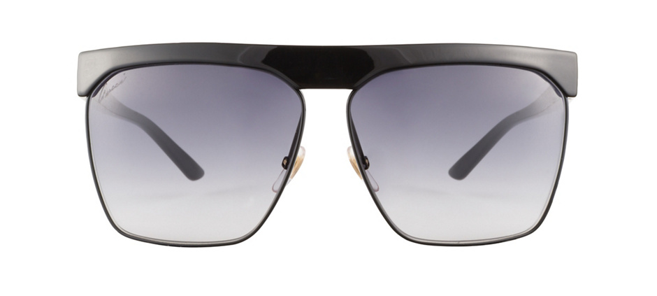 product image of Gucci GG4215S-62 Shiny Black Crystal