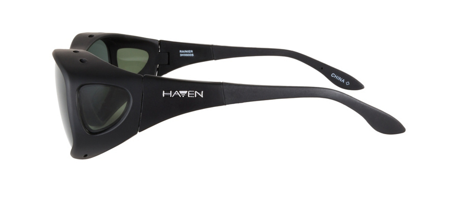 product image of Haven Rainier Black