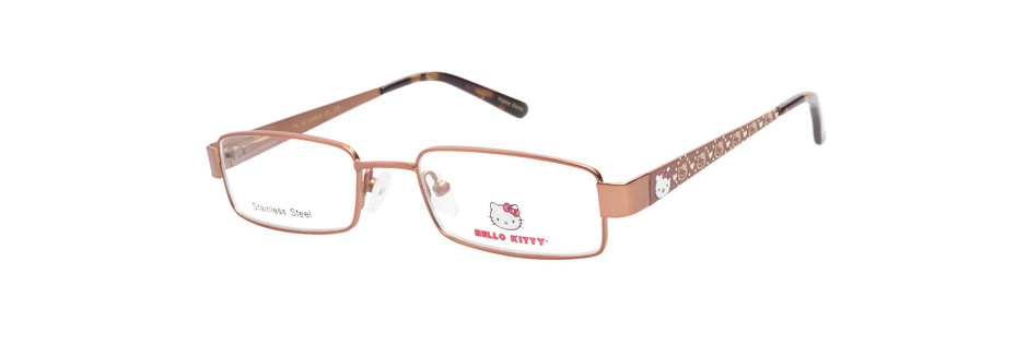 product image of Hello Kitty HK216 Brown