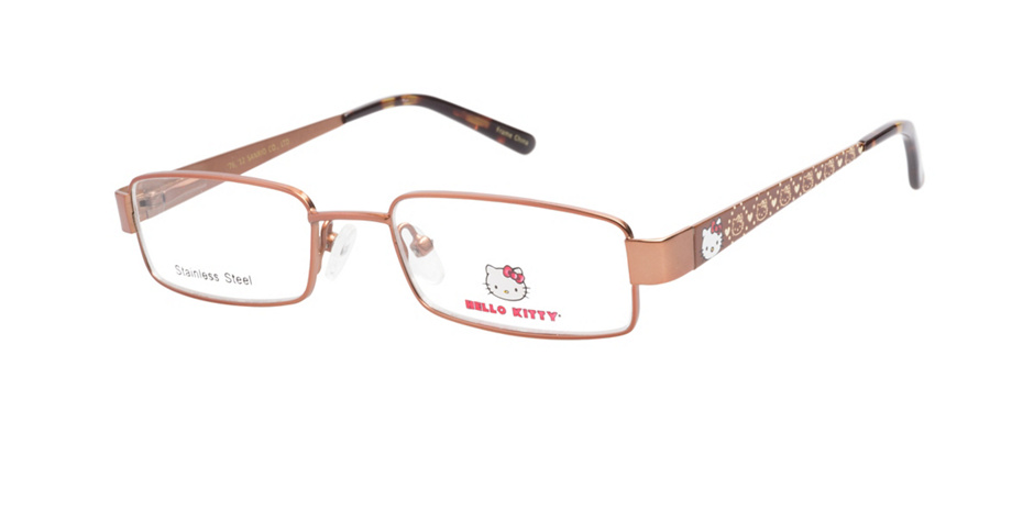 product image of Hello Kitty HK216 Light Brown