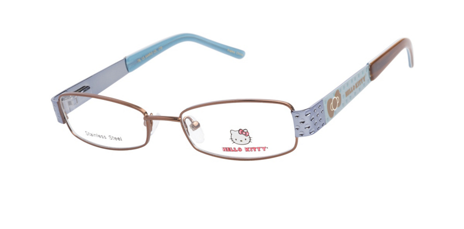 product image of Hello Kitty HK227 Brown
