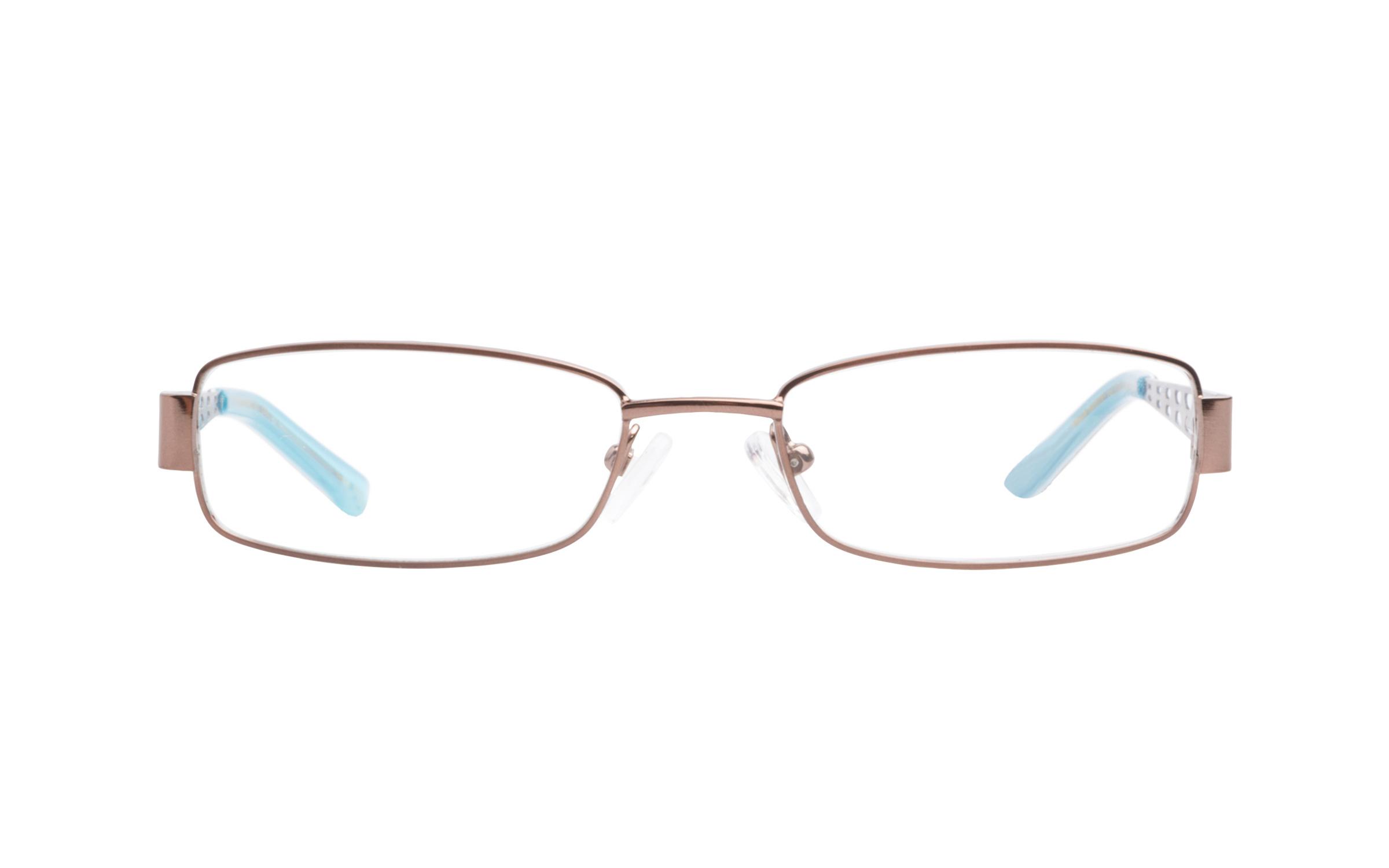 Hello Kitty HK230 1 Brown Glasses, Eyeglasses & Frames - ...
