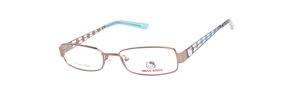 product image of Hello Kitty HK230 Brown