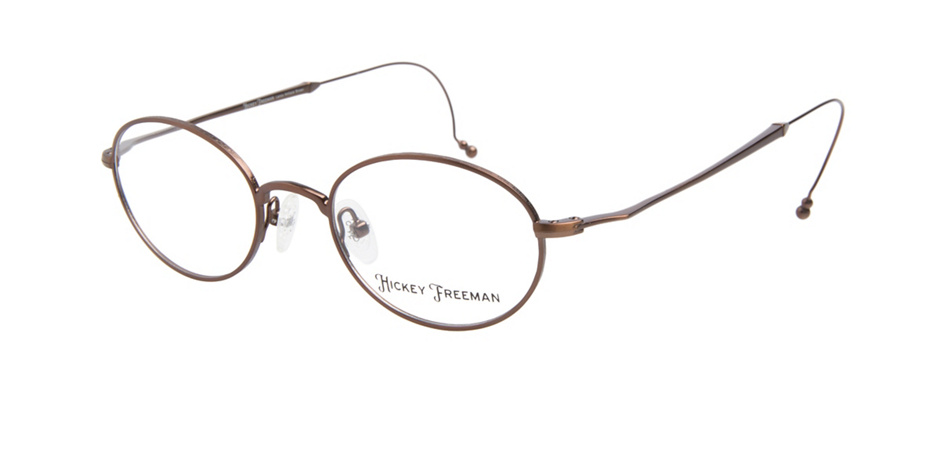 product image of Hickey Freeman Lenox Antique Brown