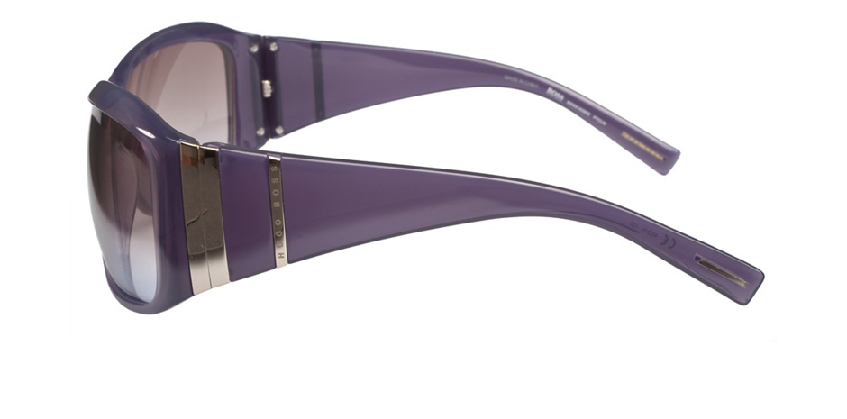 product image of Hugo Boss BOSS0028S Transparent Violet